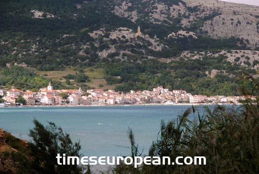 克羅地亞 克爾克島Baška港口升級項目啟動