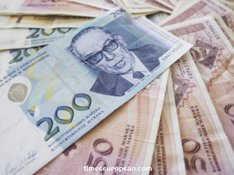 波黑商業銀行家庭存款創下超過130億BAM的新記錄