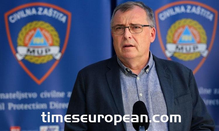 """隨著數量的持續增加,克羅地亞""""很快""""採取了新的Covid-19措施"""