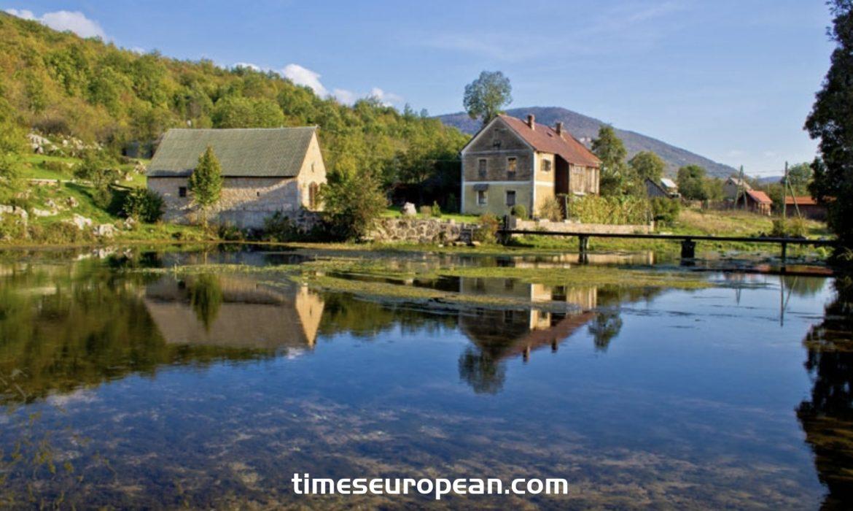 克羅地亞人移居該國並以20,000歐元的價格搶購Lika的房地產