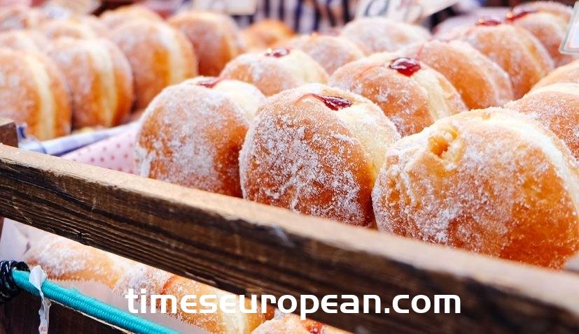 克羅地亞麵包店業企業家的綜合利潤為1.676億格里夫尼亞