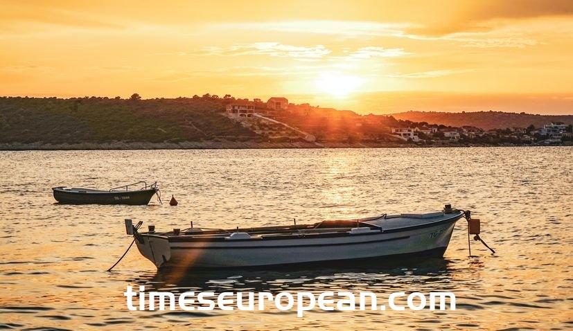 克羅地亞:星期天夏令時間結束