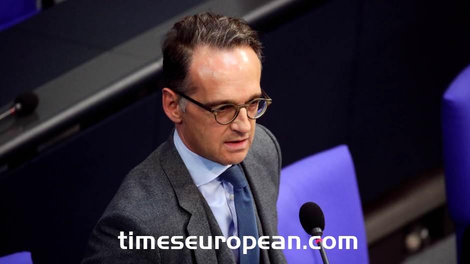 德國FM:貝爾格萊德-普里什蒂納協議將對該地區產生積極影響