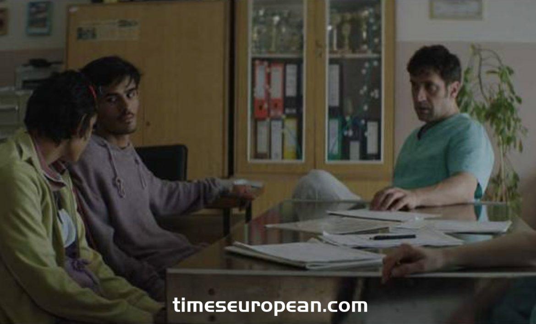 FilmFestival Cottbus 2020的FNE:Balkan Oasis參加Cottbus 2020的競賽