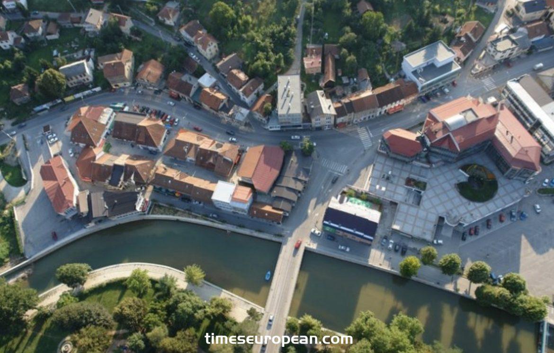 1531年首次提及的有關基瑟爾雅克市的故事