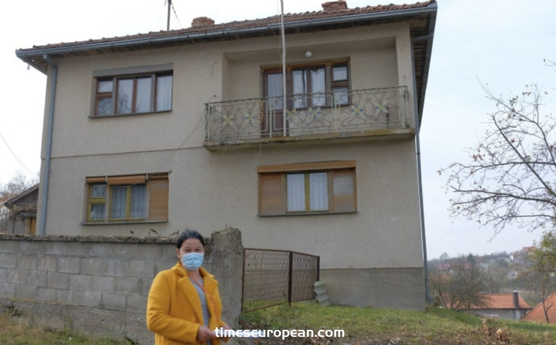NBA球星尤索夫·努爾基奇(Jusuf Nurkic)為有需要的家庭買了房子