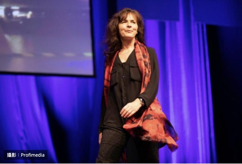 女演員米拉·弗蘭(Mira Furlan)享年65歲