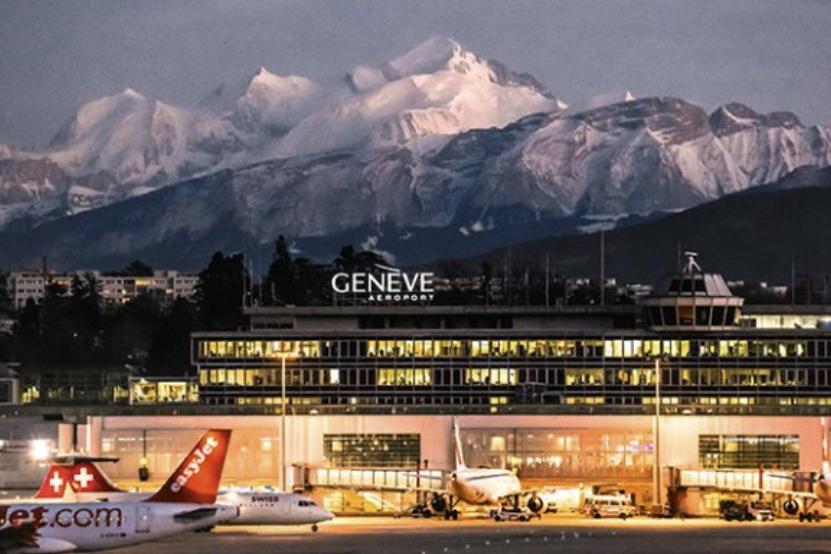 航線分析:塞爾維亞航空啟動日內瓦航線