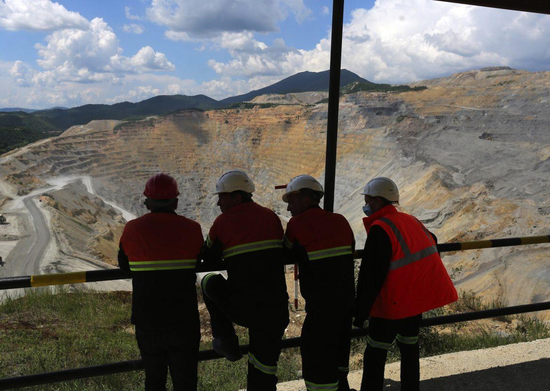 銅潮看紫金礦業加速擴產計劃