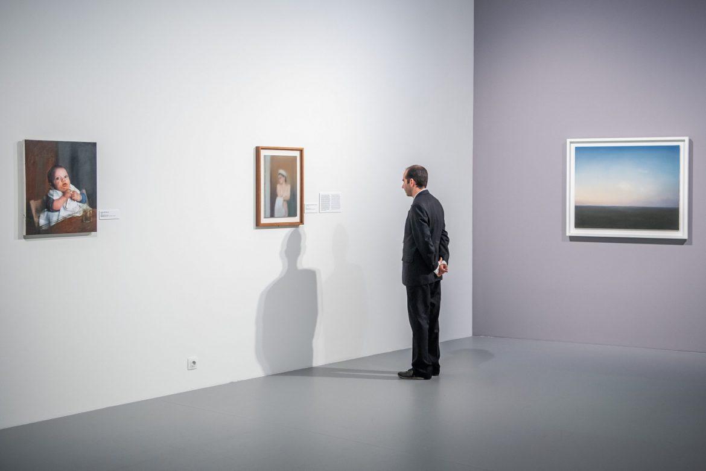 布達佩斯舉辦首屆格哈德·里希特綜合展